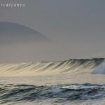 surf wave puerto escondido